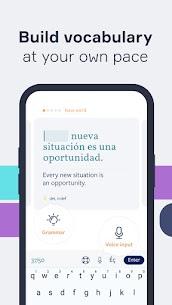 Lingvist: Learn Languages Fast Mod 2.63.8 Apk (Unlocked) 3