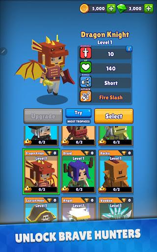 Hunt Royale  screenshots 13