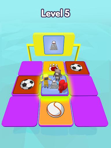 Party Match: Merge & Do Not Fall apktram screenshots 21