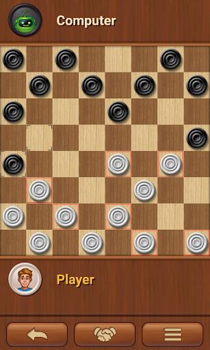 Spanish Checkers Latest screenshots 1