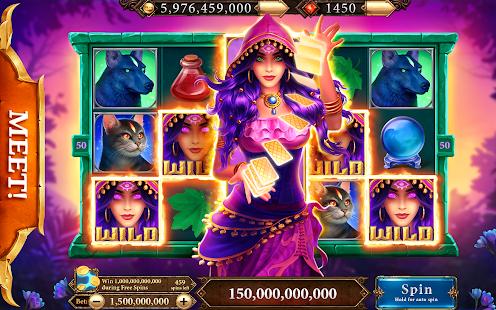 Scatter Slots - Las Vegas Casino Game 777 Online 4.3.0 Screenshots 14