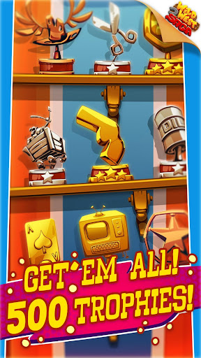 Idle Tycoon: Wild West Clicker Game - Tap for Cash 1.14.0 screenshots 6