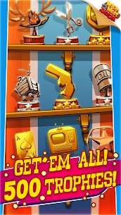 Idle Tycoon: Wild West Clicker Game – Tap for Cash 5