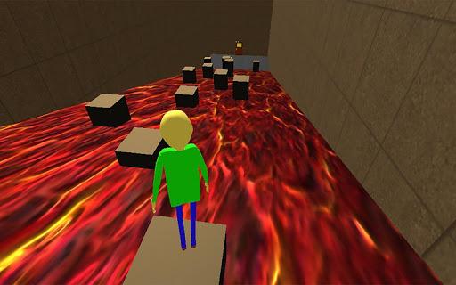Baldi Horror Game Chapter 2 : Evil House Escape  screenshots 5