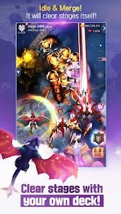 DragonSky MOD APK: Idle & Merge (MOD Menu/Always Win) Download 5