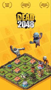 Dead 2048 MOD Apk 1.5.5 (Premium) 1