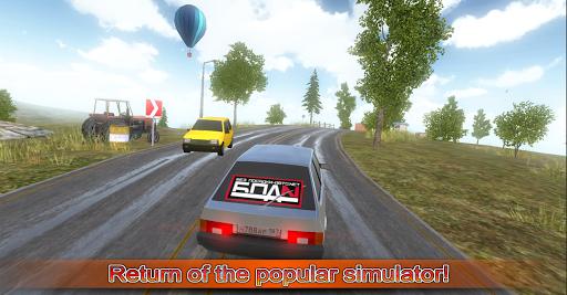 Driving simulator VAZ 2108 SE 1.25 Screenshots 1