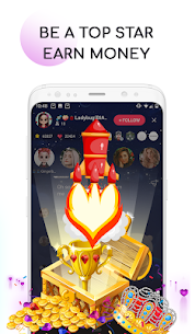 Find Friends, Meet New People, Cuddle Voice Chat MOD APK V3.8.2-201120096 – (Free Download) 4