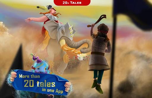Quran Stories for Kids ~Tales of Prophets & Games 4.2 screenshots 4