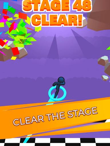 Stickman Dash 1.9.3 screenshots 10