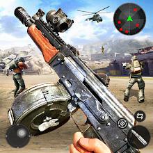 Modern Combat 2021 : Free Offline Cyberpunk FPS APK