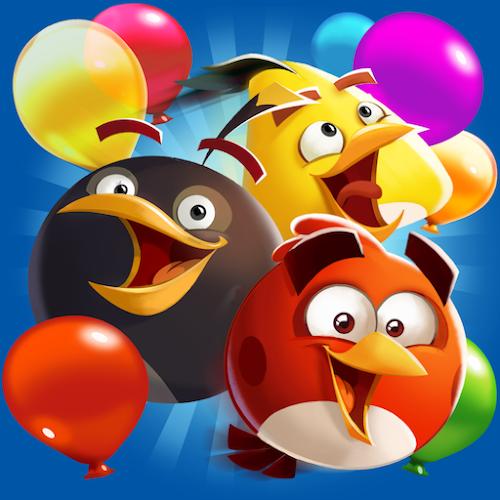 Angry Birds Blast [Mod] 2.1.6 mod
