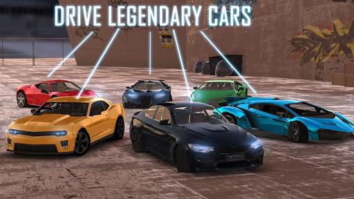 Real Car Parking : Driving Street 3D apktram screenshots 24