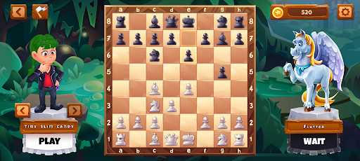 Chess Adventure for Kids 2.0 screenshots 3