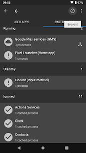 Brevent 4.1.13.1 APK + MOD (Unlocked) 3