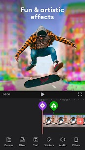 Videoleap Editor by Lightricks – Easy Video Maker Apk Download 2021 5