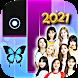 TWICE Piano Game 2021