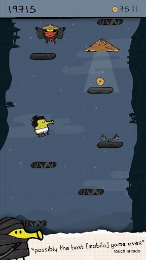 Doodle Jump 3.11.9 screenshots 4