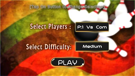 Real Ten Pin Bowling 3D screenshots 3
