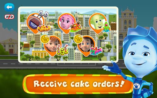 The Fixies Chocolate Factory! Fun Little Kid Games 1.6.7 screenshots 12