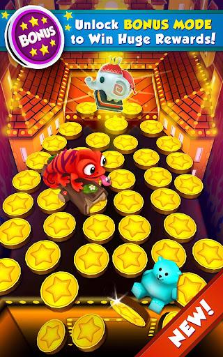 Coin Dozer - Free Prizes 23.8 Screenshots 19
