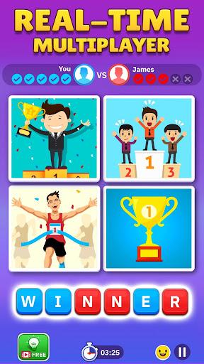 Pics - Word Game ud83cudfafud83dudd25ud83dudd79ufe0f  screenshots 4