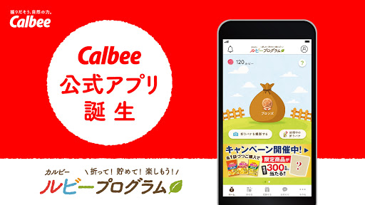 カルビー ルビープログラム 1.3.0 screenshots 1