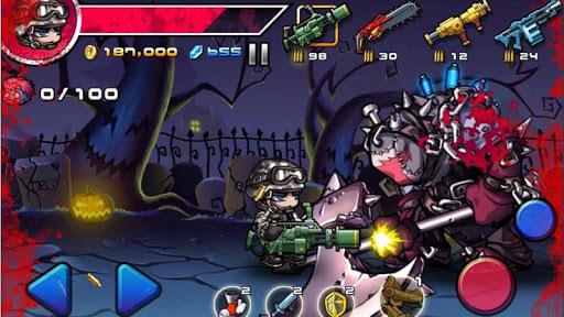 Zombie Diary 1.3.2 screenshots 2