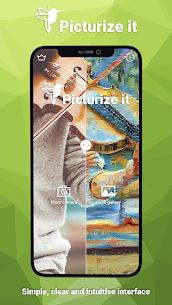 Picturize it Mod Apk- Turn your photos into art (Premium/ Paid Unlocked) 3