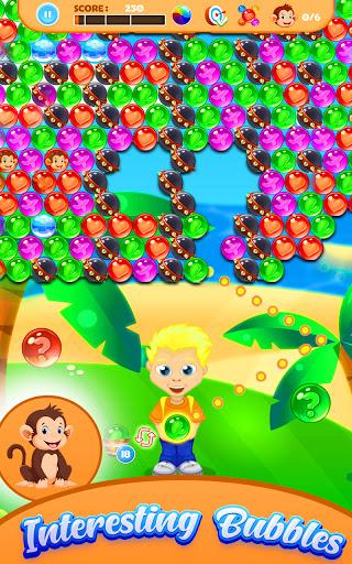 bubble shooter 2021 New Game 2021- Games 2021 screenshots 9
