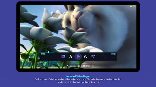 Torrentium TV – Stream and manage torrents 4