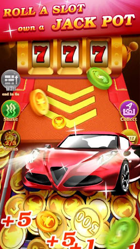 Lucky! Coin Pusher 1.2.1 screenshots 3