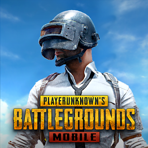 PUBG MOBILE HUNDRED RHYTHMS