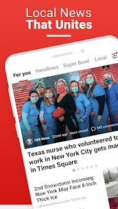 News Break: Últimas noticias de tu ciudad y EEUU 1