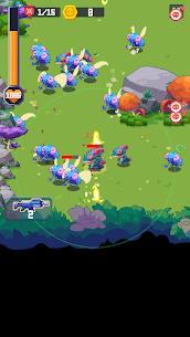 Wild Gunner – Lost Lands Adventure MOD (Unlimited Money) 1