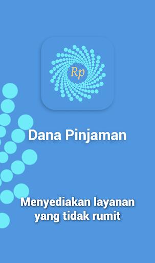Apk Dana Pinjaman Pinjaman Uang Online 24 jam
