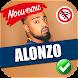 Chansons Alonzo 2021/2022
