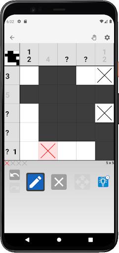 Nonogram Square - Picture cross puzzle apkdebit screenshots 7