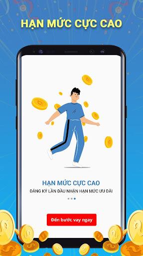 Vtien - Vay Tiu1ec1n Online Nhanh - 30s Cu00f3 Tiu1ec1n Ngay  Screenshots 4