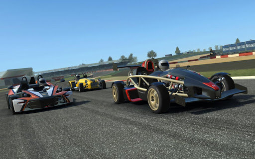 Real Racing  3 8.7.0 screenshots 10