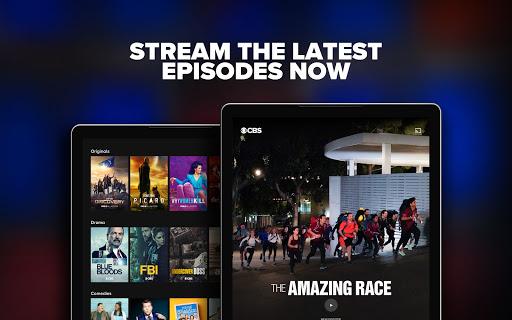 CBS - Full Episodes & Live TV  screenshots 19