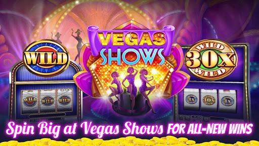 Old Vegas Slots u2013 Classic Slots Casino Games 86.1 screenshots 5