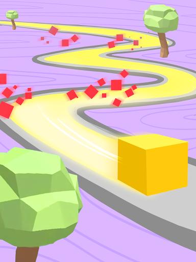 Color Adventure: Draw the Path  Screenshots 21