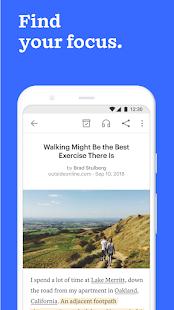 Pocket: Save. Read. Grow. 7.48.0.0 Screenshots 5