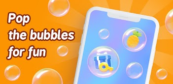 How to Download and Play Bubble Ouch: Pop it Fidgets & Bubble Wrap Game on PC, for free!