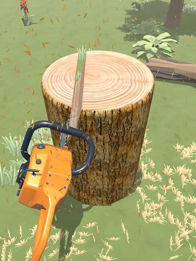 Chainsaw Art 3D  screenshots 12