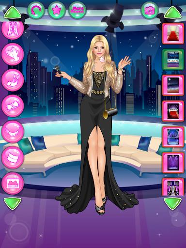 Pop Star Dress Up - Music Idol Girl  screenshots 18