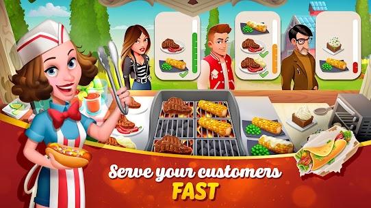 Tasty Town Cooking Restaurant Game – Mod APK Download 2