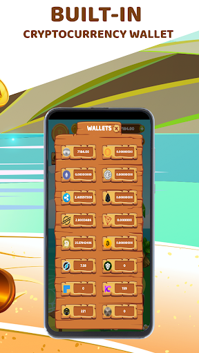 crypto treasures screenshot 2