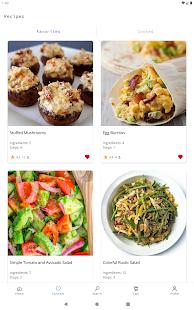 Easy Recipes 6.11 APK screenshots 16